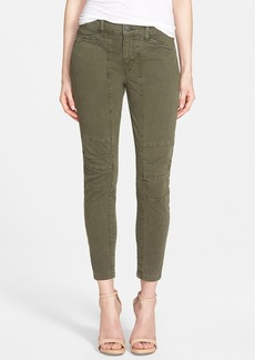 J Brand 'Ginger' Utility Crop Pants
