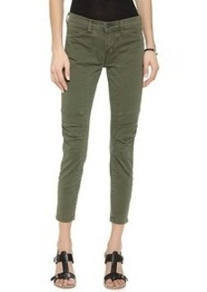J Brand Ginger Utility Pants