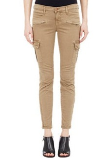 J Brand Grayson Skinny Cargo Pants