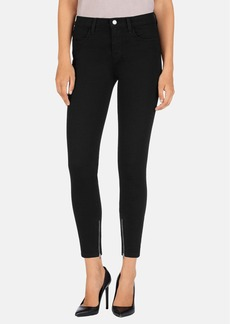 J Brand 'Hanna' High Rise Crop Jeans (Vanity)