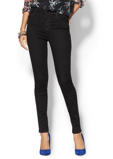 J Brand High Rise Maria Skinny Denim Jean