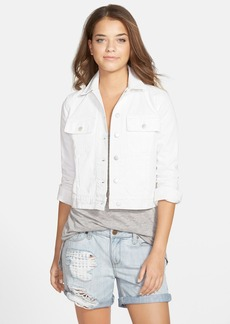 J Brand 'Isla' Denim Jacket