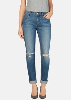 J Brand 'Jake' Boyfriend Jeans (Bohemia)
