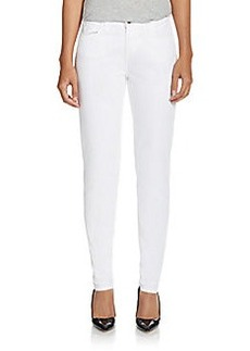 J Brand Jake Low-Rise Skinny Jeans