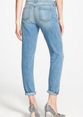 J Brand 'Jake' Skinny Boyfriend Jeans (Landslide)