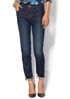 J Brand Jake Slim Boyfriend Denim Jean