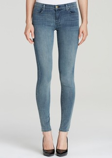 J Brand Jeans - 620 Close Cut Mid Rise Super Skinny in Mystical