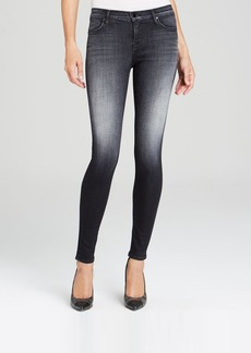 J Brand Jeans - 620 Close Cut Mid Rise Super Skinny in Polarized