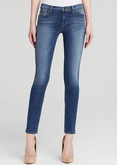 J Brand Jeans - 811 Mid Rise Skinny in Imagine