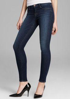 J Brand Jeans - 811 Mid Rise Skinny in Siren