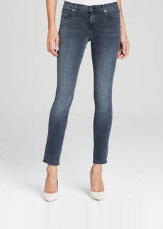 J Brand Jeans - 811 Mid Rise Skinny Photo Ready in Crush