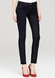 J Brand Jeans - 811 Photo Ready Mid Rise Skinny in Bluebird