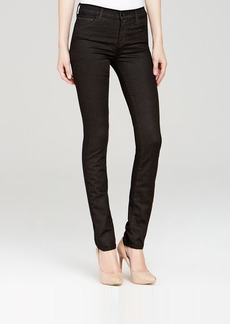 J Brand Jeans - 8112 Photo Ready Mid Rise Rail in Vanity