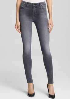 J Brand Jeans - Bloomingdale's Exclusive Close Cut Maria High Rise Skinny in Faithful