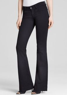 J Brand Jeans - Bloomingdale's Exclusive Love Story Flare in Vanity