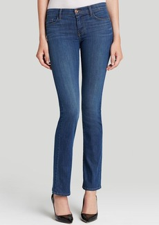 J Brand Jeans - Close Cut Cigarette Super Stretch in Clarity