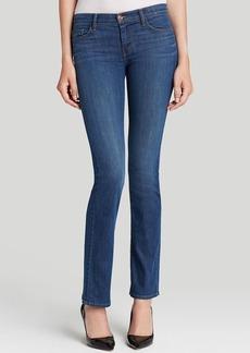 J Brand Jeans - Close Cut Cigarette Super Stretch in Clarity