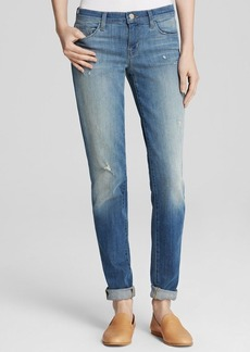 J Brand Jeans - Close Cut Jude Straight Leg in Mesmerize