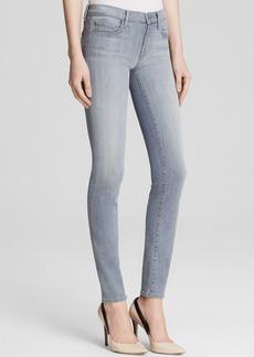 J Brand Jeans - Close Cut Maria High Rise Skinny in Illusion