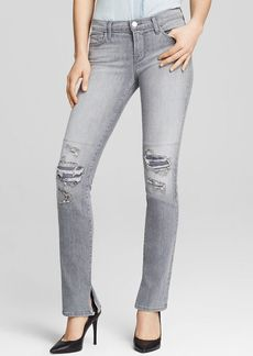 J Brand Jeans - Close Cut Mid Rise Rail in Sweet