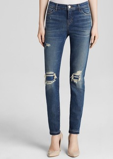 J Brand Jeans - Ellis Straight in Villain