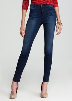 J Brand Jeans - Maria High Rise Skinny in Avalon