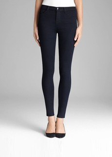 J Brand Jeans - Maria High Rise Skinny in Lapis