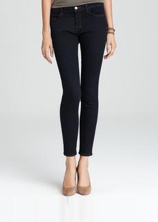 J Brand Jeans - Mid Rise 620 Super Skinny in Metropolitan Wash