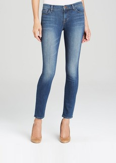 J Brand Jeans - Mid Rise Skinny in Lucent