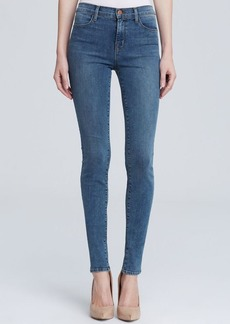 "J Brand Jeans - Photo Ready High Rise Jess Tall 34"" Inseam in Beloved"