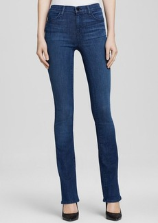 J Brand Jeans - Remy High Rise Bootcut in Sincere