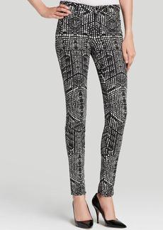 J Brand Jeans - Super Skinny in Kaleidoscope