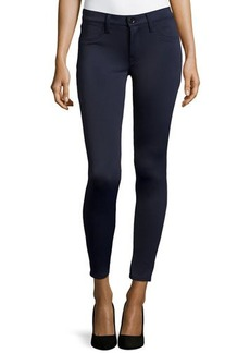 J Brand Jeans 815 Mid-Rise Super-Skinny Pants