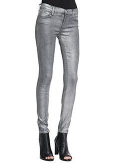 J Brand Jeans 910 Low-Rise Skinny-Leg Jeans