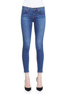 J Brand Jeans 910 Pacifica Low-Rise Skinny Denim Jeans