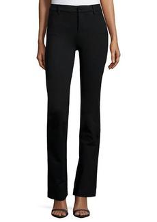 J Brand Jeans Anita High-Waist Pants