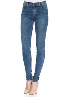J Brand Jeans Jess Beloved High-Rise Skinny Jeans