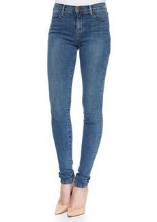 J Brand Jeans Jess Beloved High-Rise Skinny Jeans