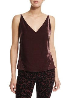 J Brand Jeans Lucy V-Neck Camisole