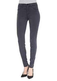 J Brand Jeans Maria High-Rise Sateen Jeans