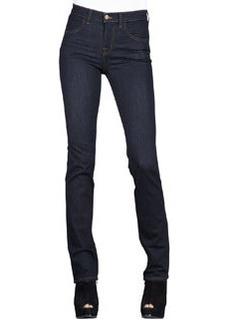 J Brand Jeans Maria High Rise Skinny in Metropolitan