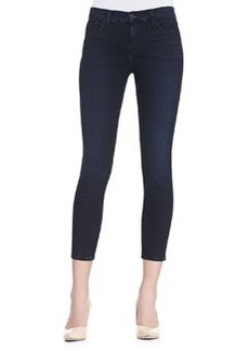 J Brand Jeans Maria Malta High-Rise Jeans