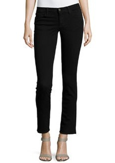 J Brand Jeans Mid-Rise Skinny Jeans, Shadow
