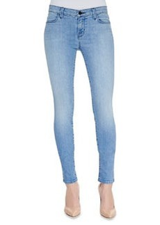 J Brand Jeans Photoready Skinny-Leg Denim Jeans