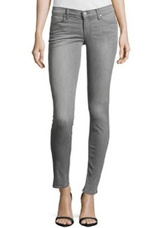 J Brand Jeans Super Skinny Mid-Rise Jeans, Honore