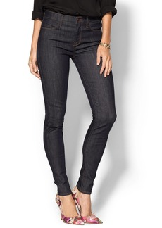 J Brand Jess High Rise Stacked Skinny Jean