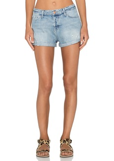 J Brand Joanie Denim Short
