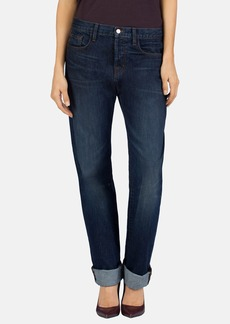 J Brand 'Johnny' Boyfriend Jeans (Wasteland)