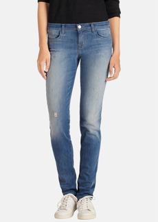 J Brand 'Jude' Skinny Jeans (Mesmerize)