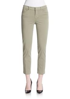 J Brand Kailee Slim Pants